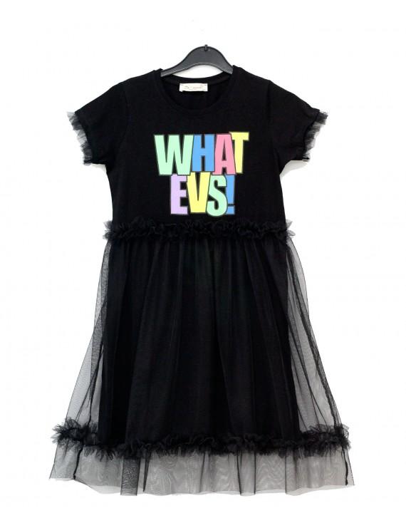 Girl Dress Tulle