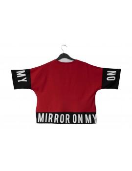 Girls Oversize T-shirt