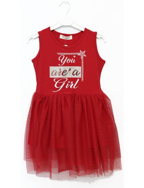 Girls Dress Tulle